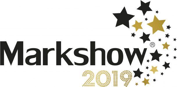 Markshow 2019 logo